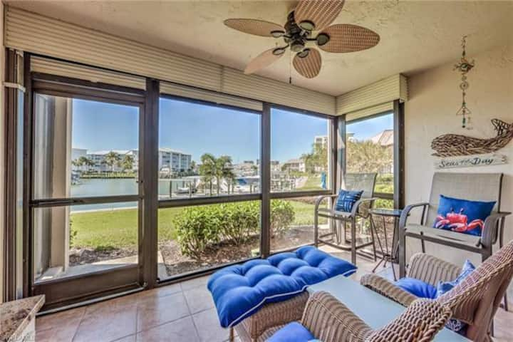 Estero Island Yacht and Racquet Club Condo