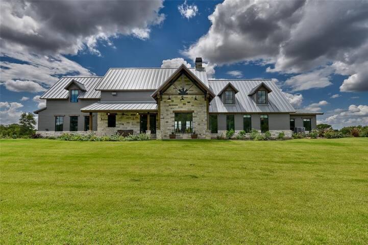 Pinkerton Ranch