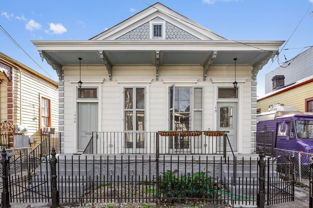 Rooms For Rent In French Quarter New Orleans