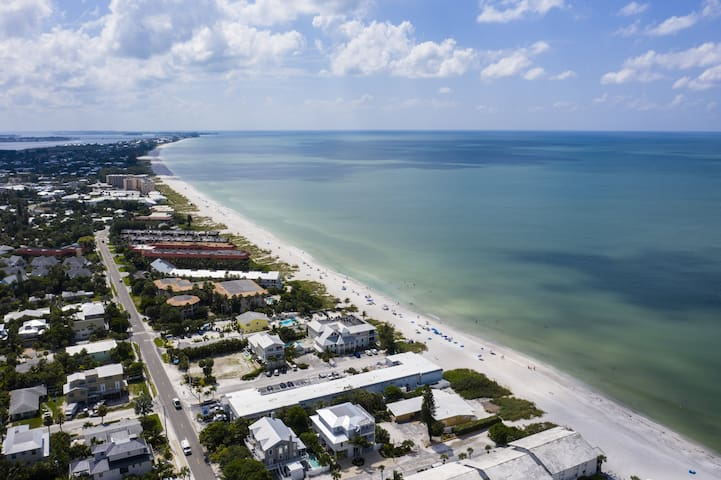 Resort Sixty-Six, Holmes Beach, Florida, 1 Bedroom