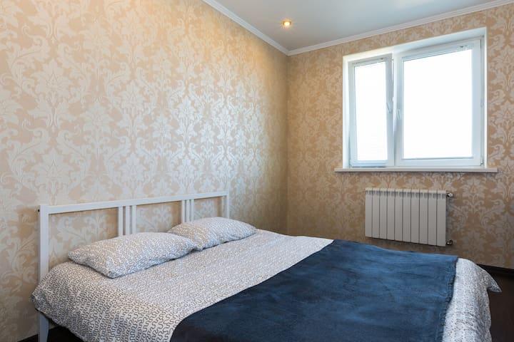 005 Однокомнатная квартира - Balashikha - Apartment