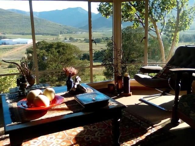 Protea Ridge