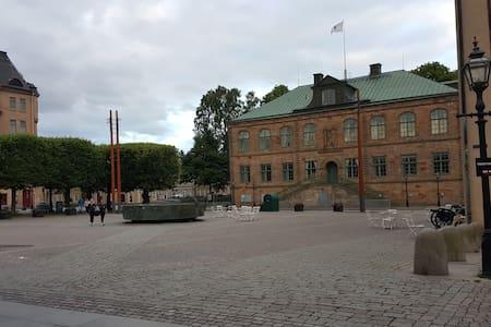 City center apartment, Jönköping - Jönköping - Studentrum