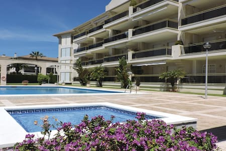 Holiday apartment with 2 bedrooms on 68m² in Cambrils