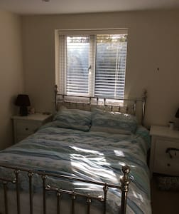 Modern 1 bed flat central crowthorne - Crowthorne - 公寓