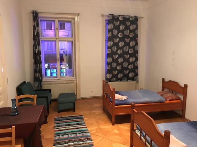 Central Privat Room