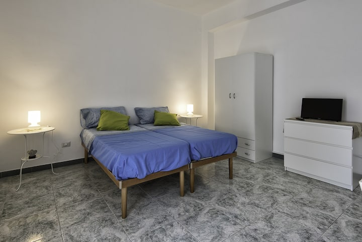 Large apartment with 3 bedroons