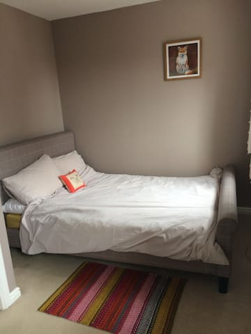 Comfy Friendly Private Room