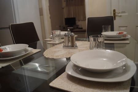 Low cost, luxury living house - 曼彻斯特 - 公寓