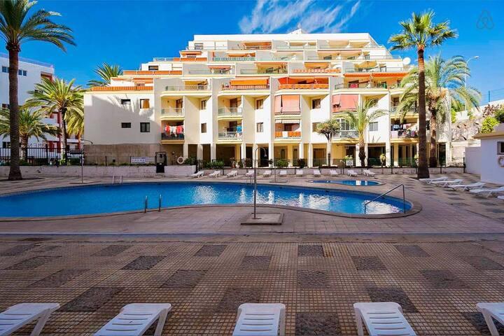 OCEAN VIEW BEACH APART - Los Cristianos  - Apartamento