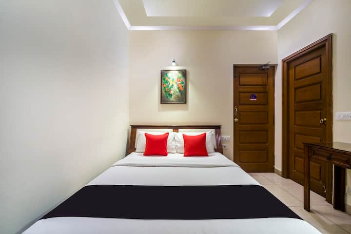 OYO 1 BR Quality Stay In Injambakkam, Chennai