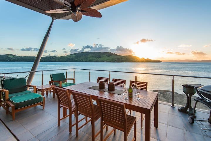 Yacht Club Villa 19 on Hamilton Island