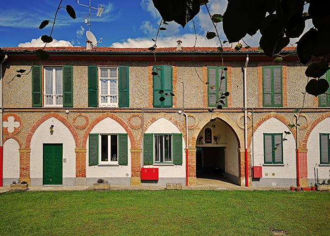 House in Cascina Pirola