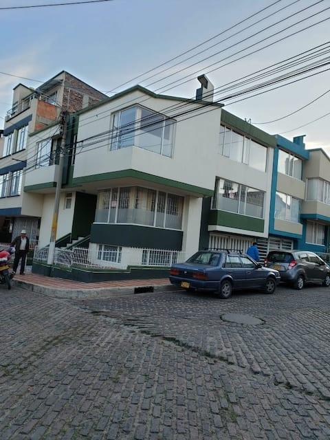 Acogedoras Habitaciones en Duitama