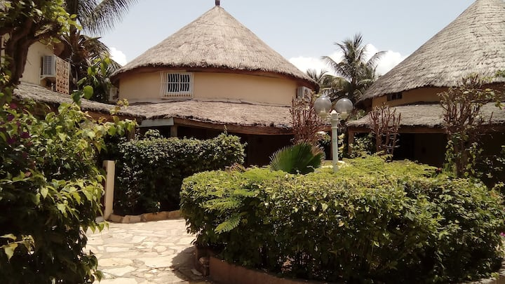 Superbe Villa  Résidence Safari Village
