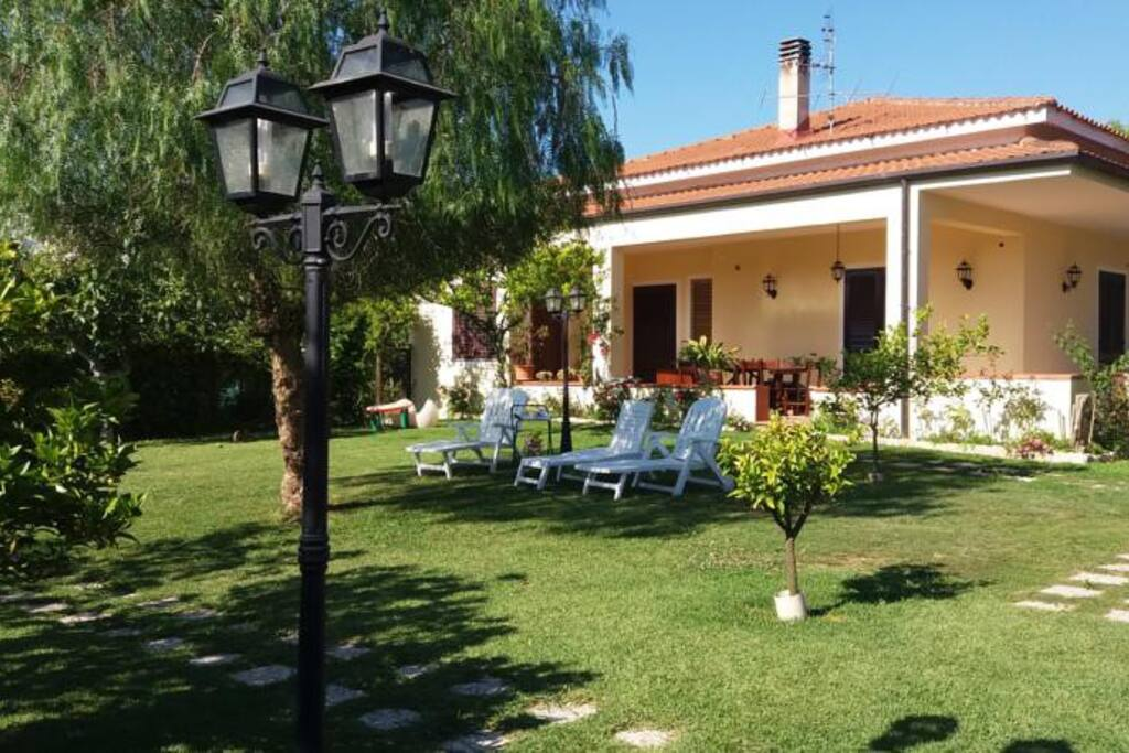 "bed & breakfast ""antica Forneria"""