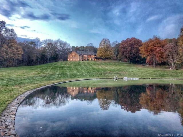 Nature & Luxury @Lavender Lake Est (Kosher option)
