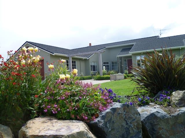Meadowbank Farmstay - Owhiro - House