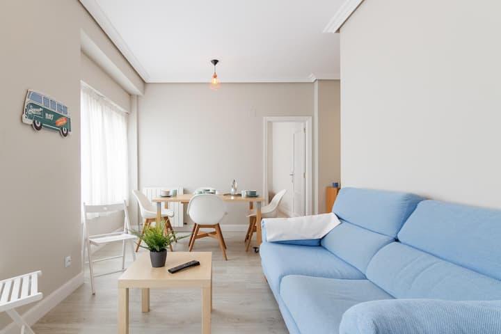 Prestancia Apartament II by the urban hosts