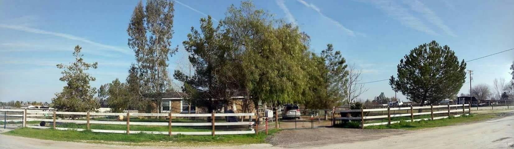 Relax & Welcome to El Rancho de Immanuel