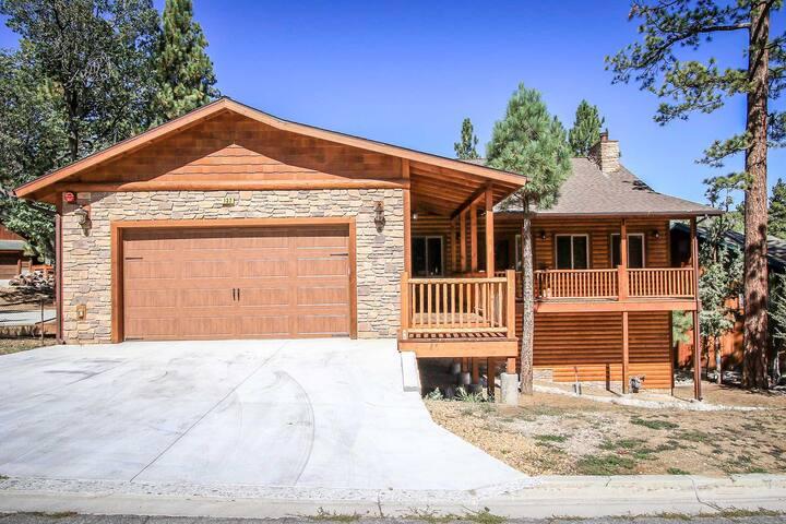 Cornerstone Lodge #1559 - Big Bear Lake - Rumah