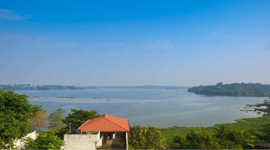 190 The View - Villa by Bolgoda Lake