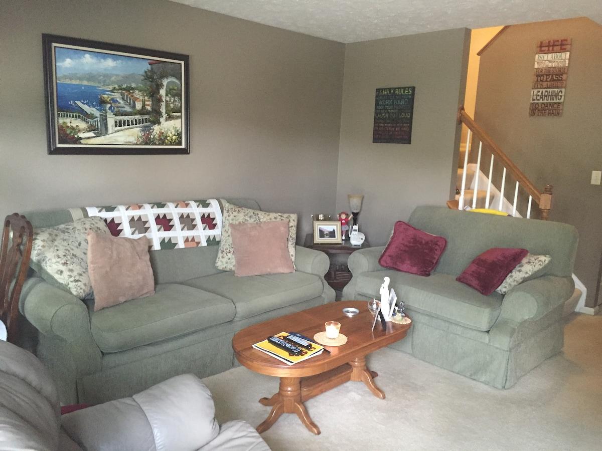 Berea 2017: Top 20 Berea Vacation Rentals, Vacation Homes U0026 Condo Rentals    Airbnb Berea, Ohio, United States Part 71