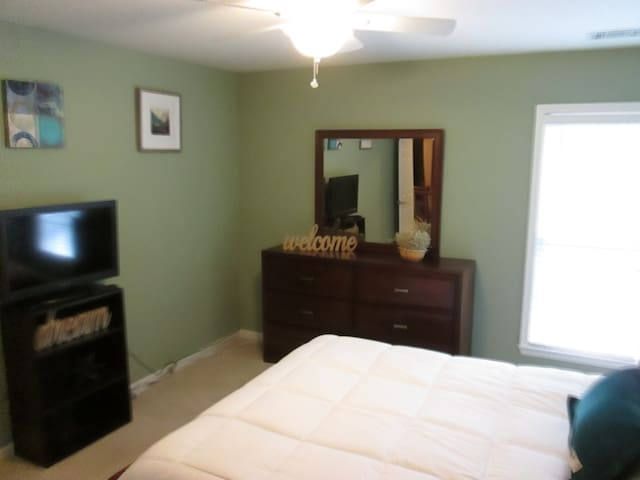 A Suite Room - Quiet, Clean, Comfortable (II) - Mableton