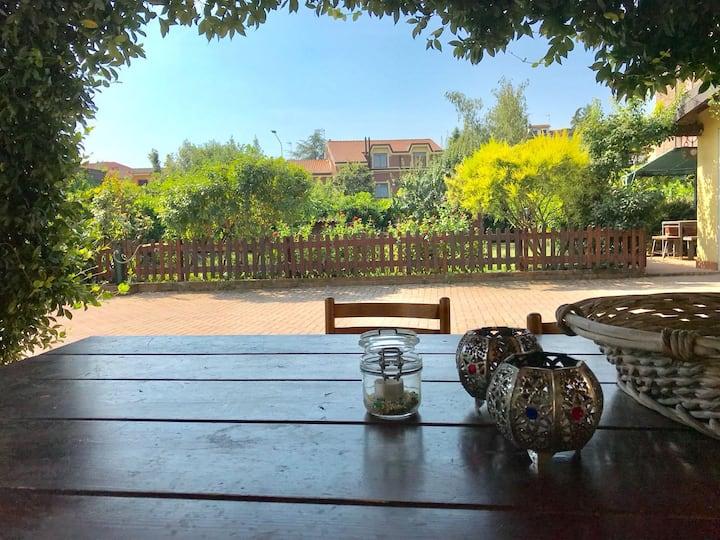 Casa Martino (10 minuti dall'Outlet)