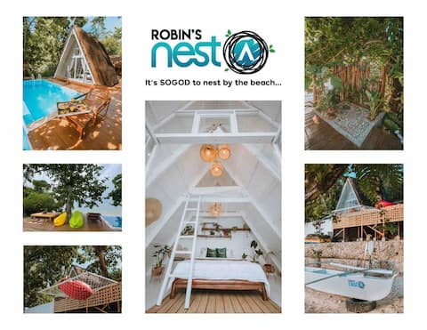 Robin的Nesto房屋租赁