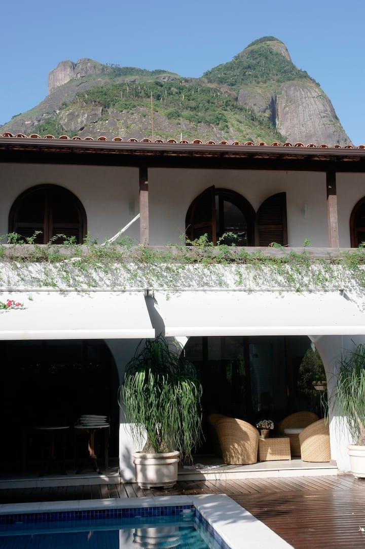 Suites Barra da Tijuca