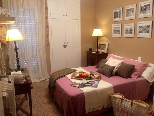 Muy cerca de Barcelona Suite VIP!! - Cabrils  - Apartamento
