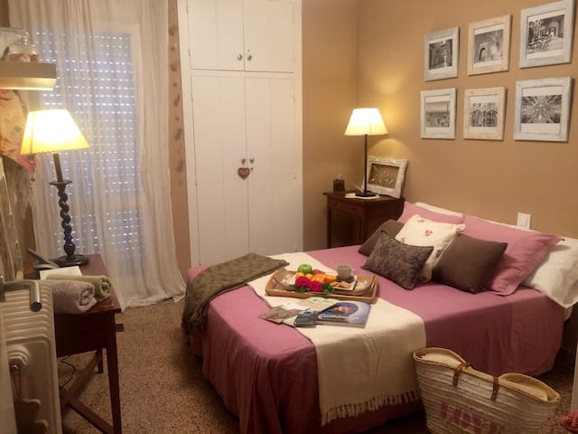 Muy cerca de Barcelona Suite VIP!! - Cabrils  - Apartament