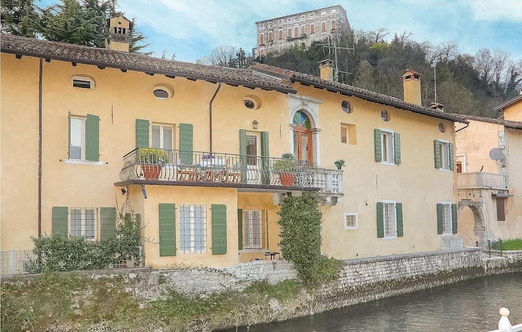 Semi-Detached with 2 bedrooms on 350m² in Polcenigo (PD)