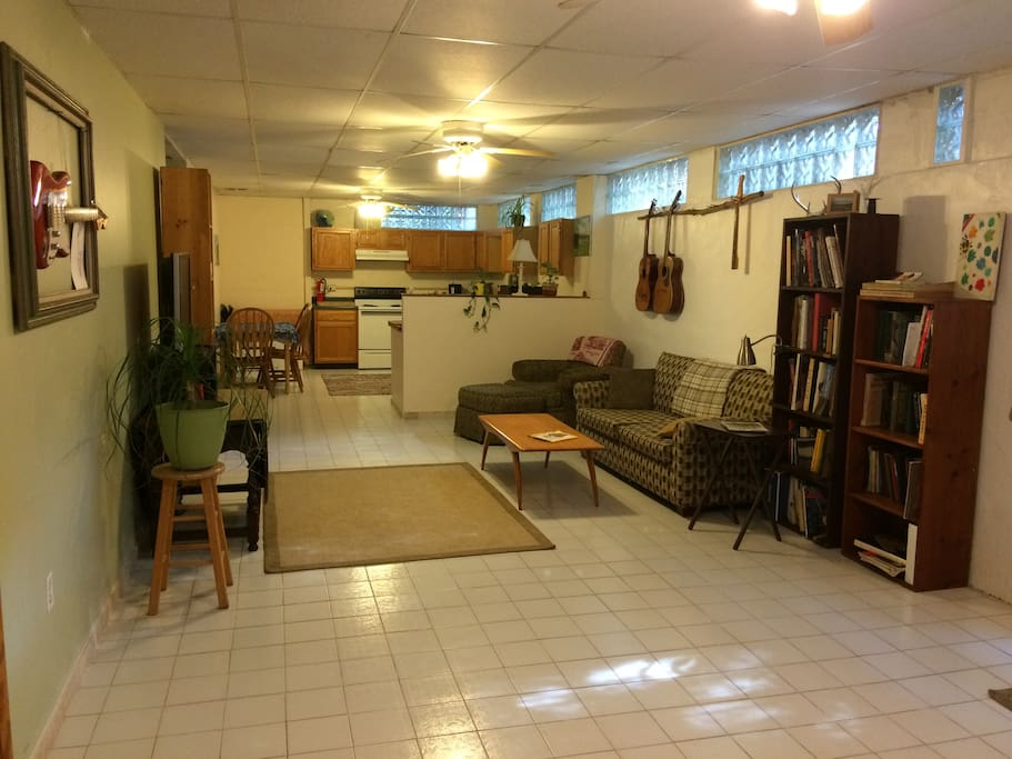 Spacious Private Apartment Close To Everything Apartments For Rent In St Augustine Florida