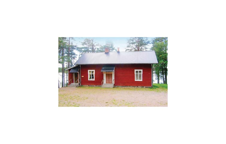 Holiday cottage with 1 bedroom on 55m² in Älvdalen