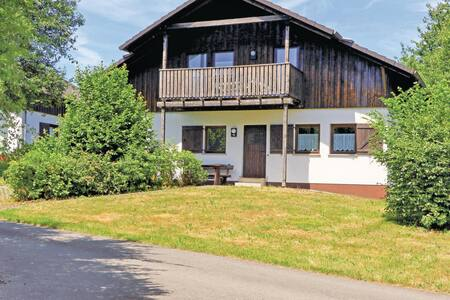 Holiday apartment with 2 bedrooms on 68m² in Thalfang