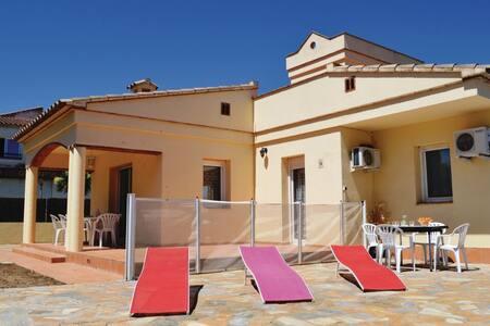 3 Bedrooms Home in Sant Pere Pescador #2 - Sant Pere Pescador