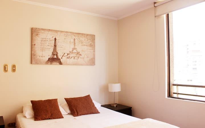 Apartamento Costanera Centre (507)