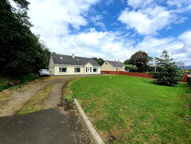 Large spacious,  6 bed, detached property
