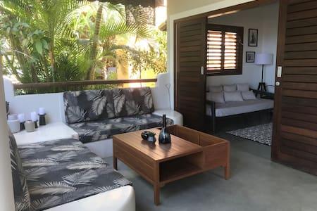Paraiso Tropical - Casa Alma 4