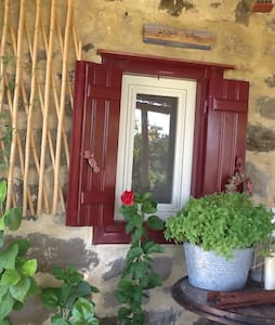 Unique farm house - Psinia