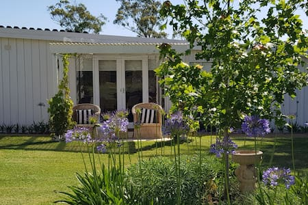 The Cottage in Mt Eliza