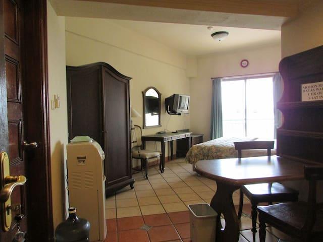 Sewa Apartemen di Marbella Anyer