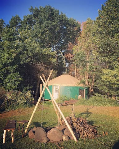 Foragers Forest & Farm