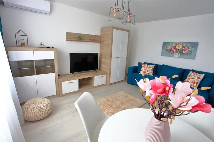 Apartament Delora View