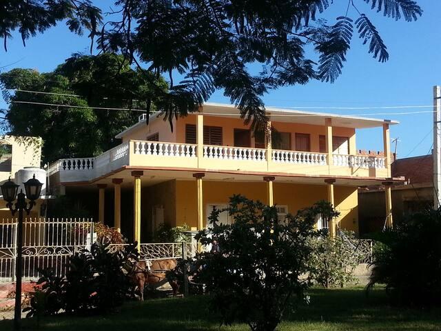 Villa Rio y Mar Beautiful Seaside Casa - Room 1