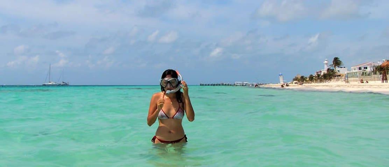 Estudioo Mar y Selva, Puerto Morelos