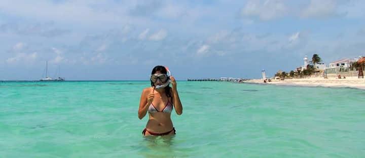 Estudioo Mar y Selva, Puerto Morelos #2