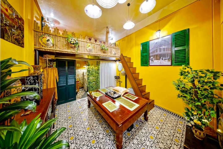 Near Bui Vien-Noble SaiGon1920s CONDO&HOT TUB